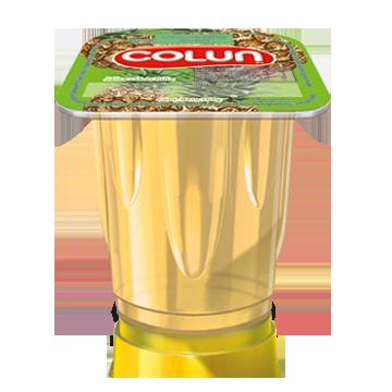Jalea Piña Colun, 100 gr.