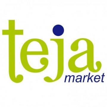 Pickles Teja Market, 250 gr.