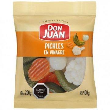 Pickle Surtidos Don Juan,...
