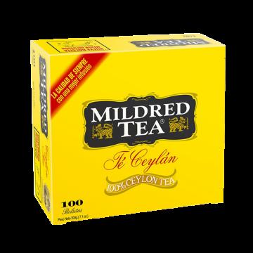 Te Mildred, 100 Bolsas
